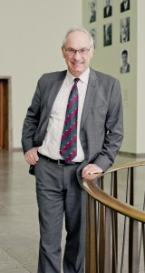 Prof. Wolfgang Wessels